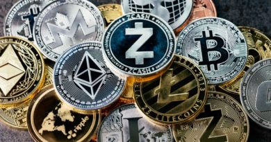 Get 28 cryptocurrencies for free
