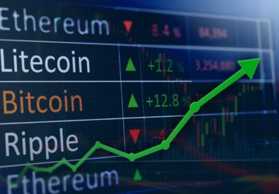 TA: Bitcoin Tops Near $35K, What Could Trigger Fresh Decline To $30K
